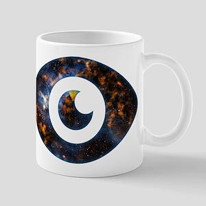 Cosmic Eye Mug
