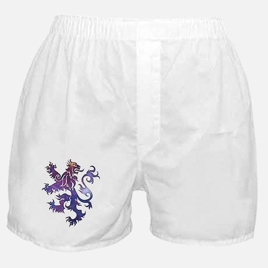 The Lion Boxer Shorts