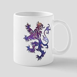 The Lion Mug