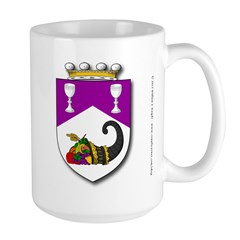 Helenes Achievement Drinkware Mug