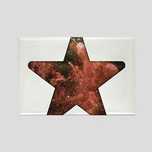 Cosmic Star Rectangle Magnet