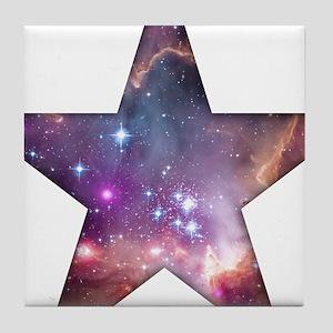 Star Tile Coaster