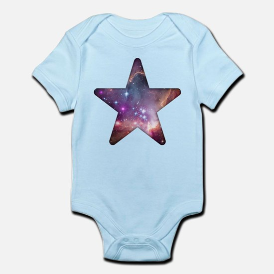 Star Body Suit