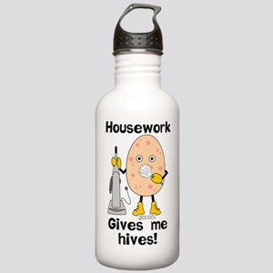 Housework Stainless Water Bottle 1.0L