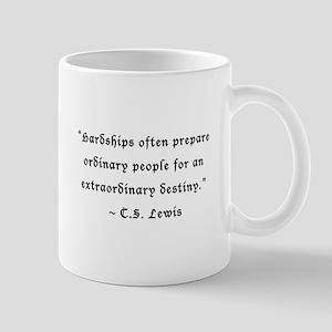 Hardships Mug