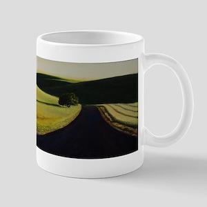 road to moscow Mug