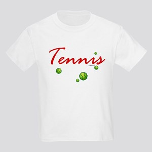 Tennis Kids Light T-Shirt