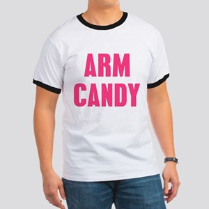 Arm Candy Ringer T