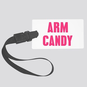 Arm Candy Large Luggage Tag