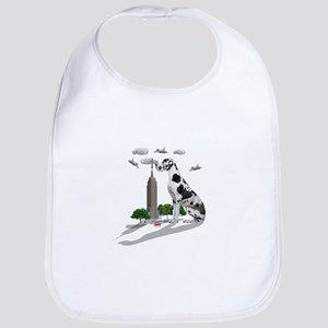 Great Dane Baby Bib