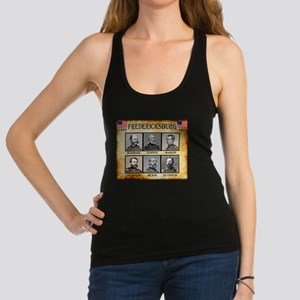 Fredericksburg - Union Racerback Tank Top