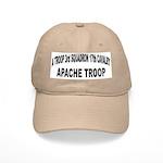 APACHE TROOP Cap