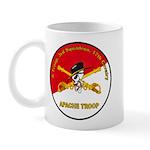 APACHE TROOP Mug