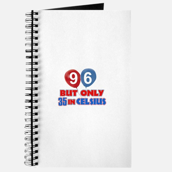 96 year old designs Journal