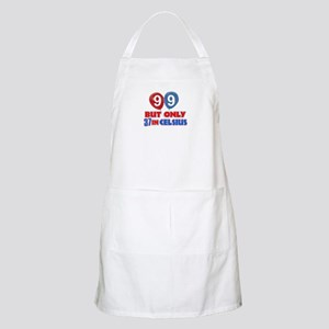 99 year old designs Apron