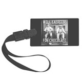 Ilovelucy Luggage Tags