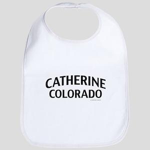 Catherine Colorado Bib