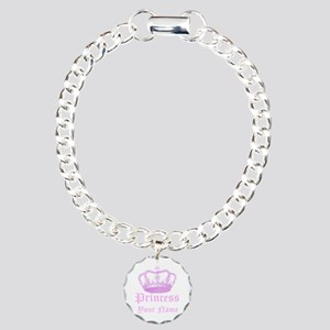 Custom Princess Bracelet