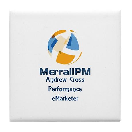 MPM Tile Coaster