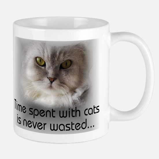 Sigmund's Cat 2-Sided Mug