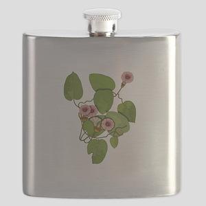 Hawaiian Baby Woodrose 2 Flask
