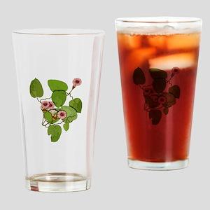 Hawaiian Baby Woodrose 2 Drinking Glass