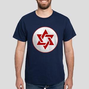 MDA Star Dark T-Shirt
