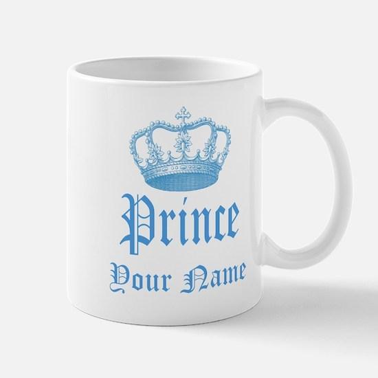 Custom Prince Mug