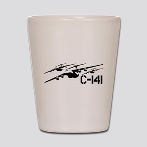 C-141 Cell Shot Glass