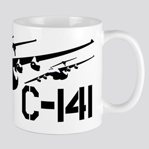 C-141 Cell Mug