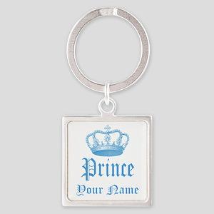 Custom Prince Keychains