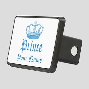 Custom Prince Hitch Cover