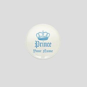 Custom Prince Mini Button