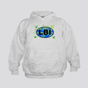 LBI OVAL - NEW Sweatshirt