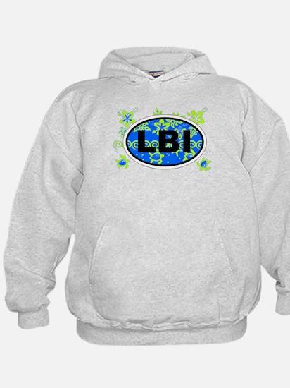 LBI OVAL - NEW Sweatshirt