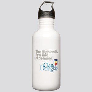 First Line Stainless Water Bottle 1.0L