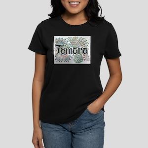 Tamara Women's Dark T-Shirt