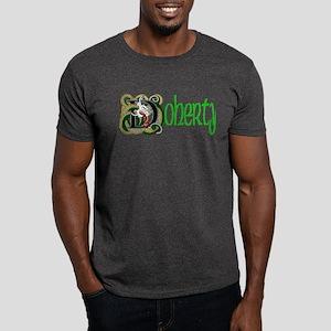 Doherty Celtic Dragon Dark T-Shirt