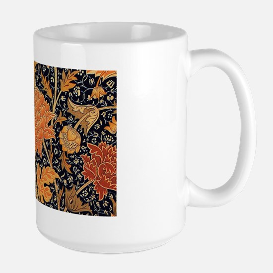 William Morris Cray Design Mug