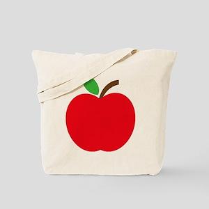 Apfel Tote Bag