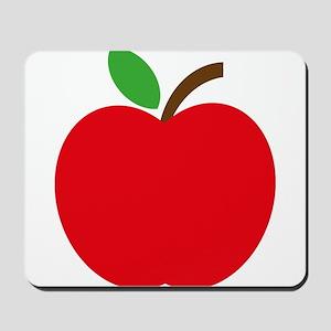 Apfel Mousepad