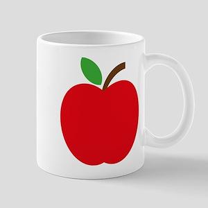 Apfel Mug