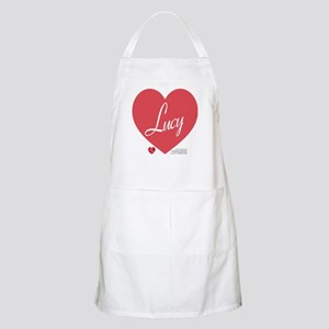Hearts Lucy Light Apron