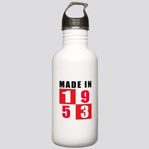 Made In 1953 Stainless Water Bottle 1.0L