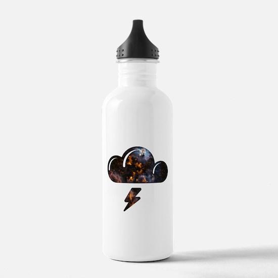 Cosmic Cloud Water Bottle