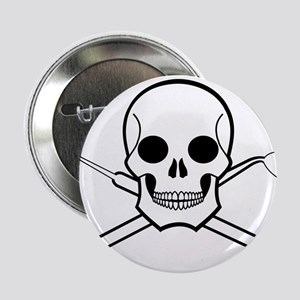 "Chompy Chompy Pirates 2.25"" Button"