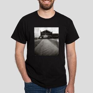 Asbury Park Boardwalk Dark T-Shirt