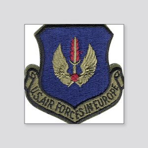 USAFE, united states air forces in europe Sticker