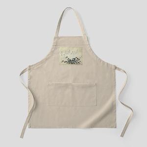 Sardines And Plums On Holly - Shinsai Ryuryukyo -