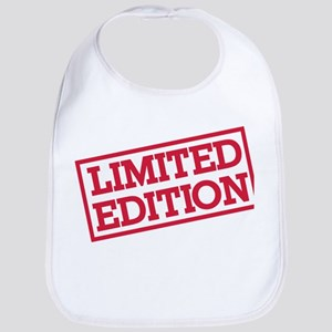 Limited Edition Bib